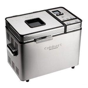 Cuisinart CBK200 Bread maker review