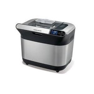 Morphy Richards 48319 Bread Maker Review