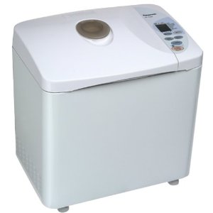 Panasonic SD-YD250 Bread Machine