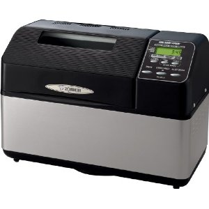 Zojirushi BB-CCX20 Bread Machine