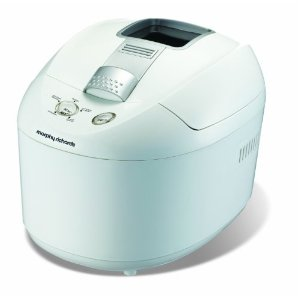 Morphy Richards 48330 Bread Machine reviews