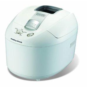 Morphy Richards 48330 Bread Machine reviews
